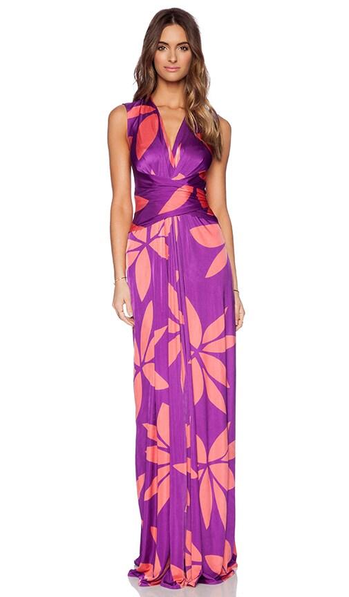 Hazelle Maxi Dress