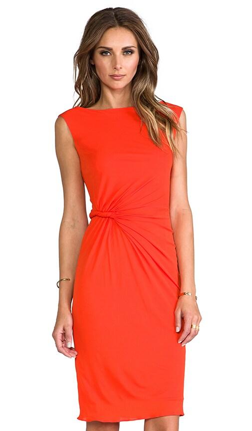 Metra Jersey Dress