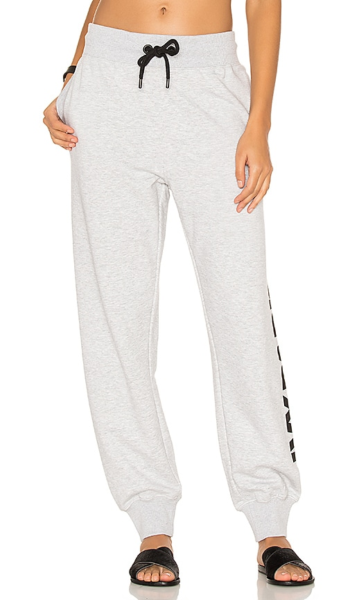 IVY PARK Casual Sweatpants in Gray