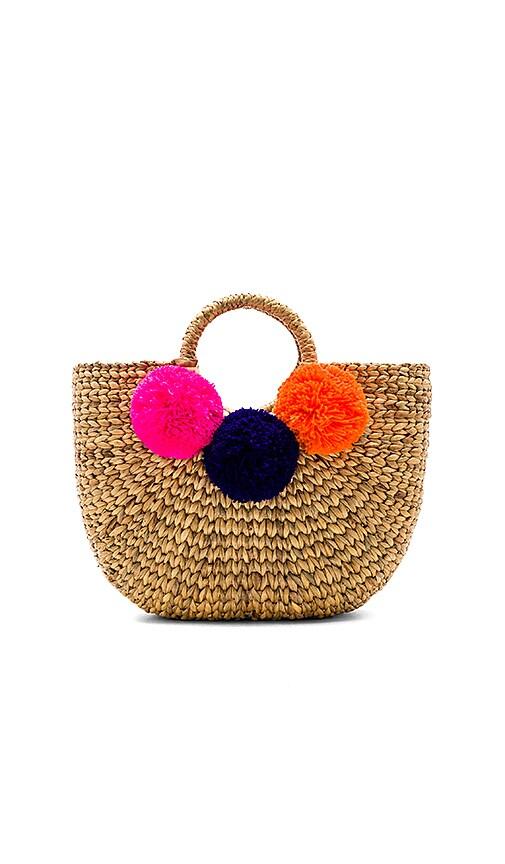 Basket Small 3 Pom