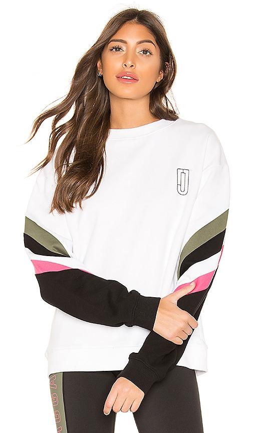 X Rocky Barnes Lafayette Sweater