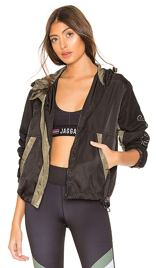 Jaggad X Rocky Barnes Lafayette Shell Jacket