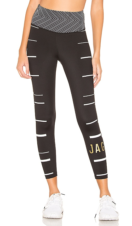 X Rocky Barnes Hollywood Legging