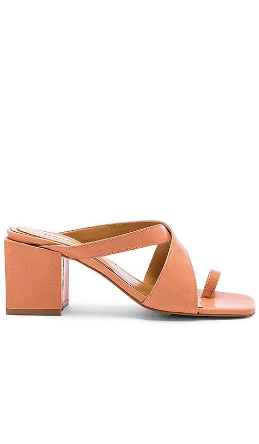 Converge Sandal Heel