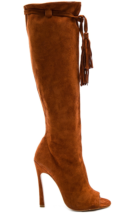 JAGGAR Halo Boot in Cognac