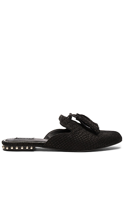 JAGGAR Phenomena Flat in Black