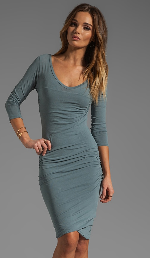 Soft Multi Layer Dress