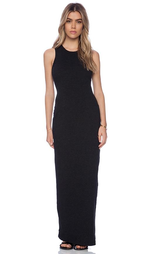 6fde12aa29f1ae Sleeveless Pocket Maxi Dress. Sleeveless Pocket Maxi Dress. James Perse