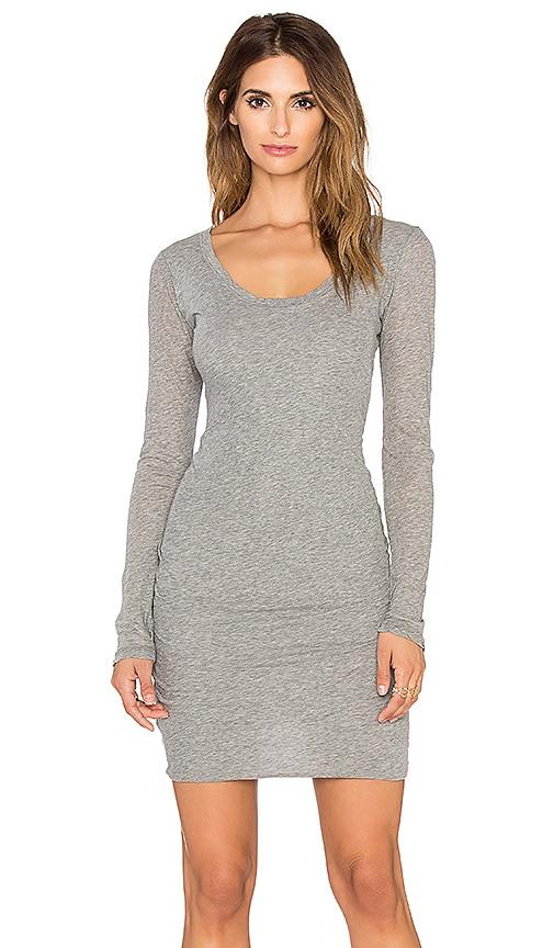 c723fa977ac1 Skinny Scoop Back Dress. Skinny Scoop Back Dress. James Perse