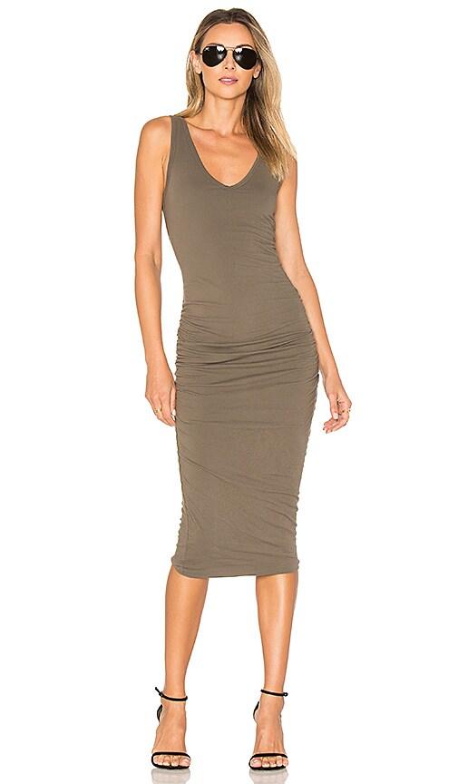 Skinny Tank Dress
