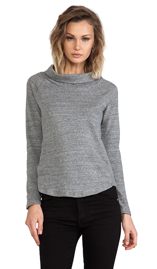 Jersey Funnel Neck