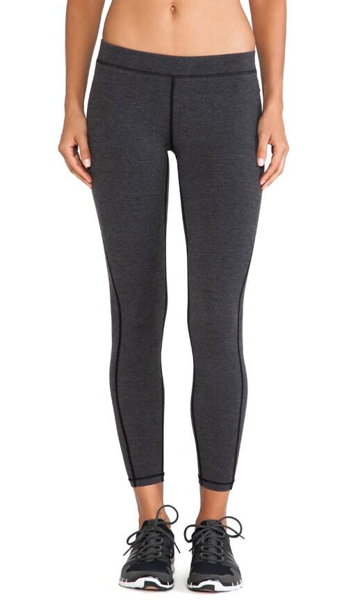 Spiral Seam Yoga Pant
