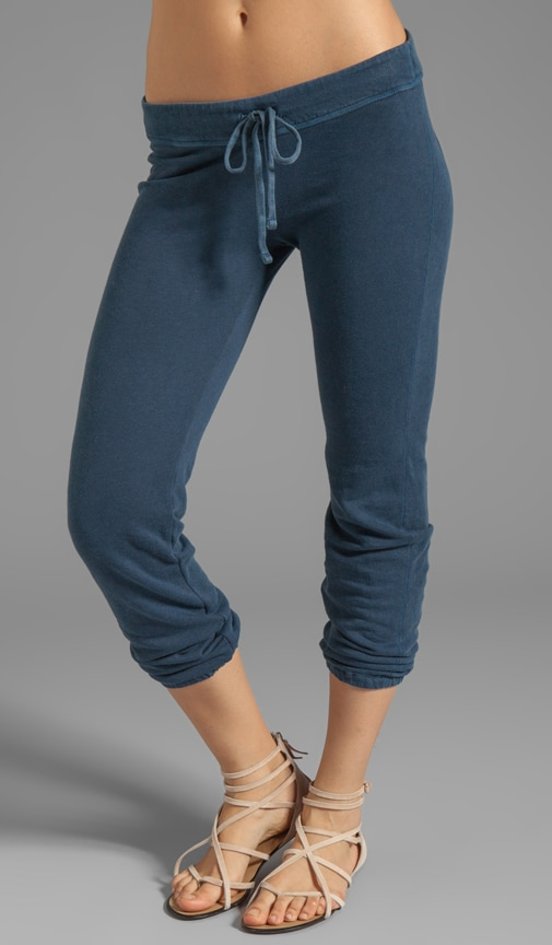 Vintage Fleece Genie Pant