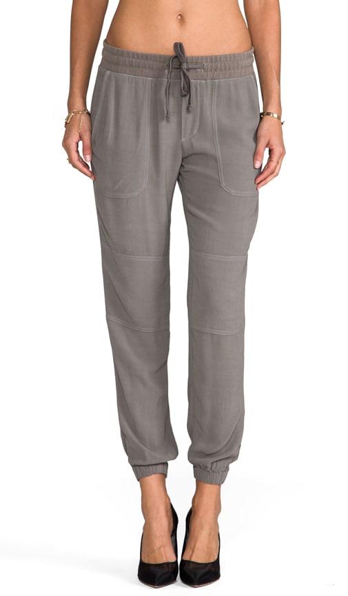 Crepe Surplus Pant