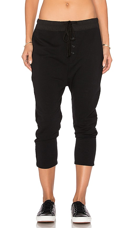 Slouchy Collage Sweatpant