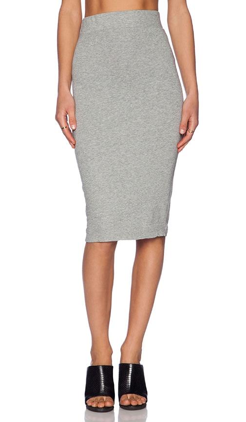 Classic Fleece Skirt
