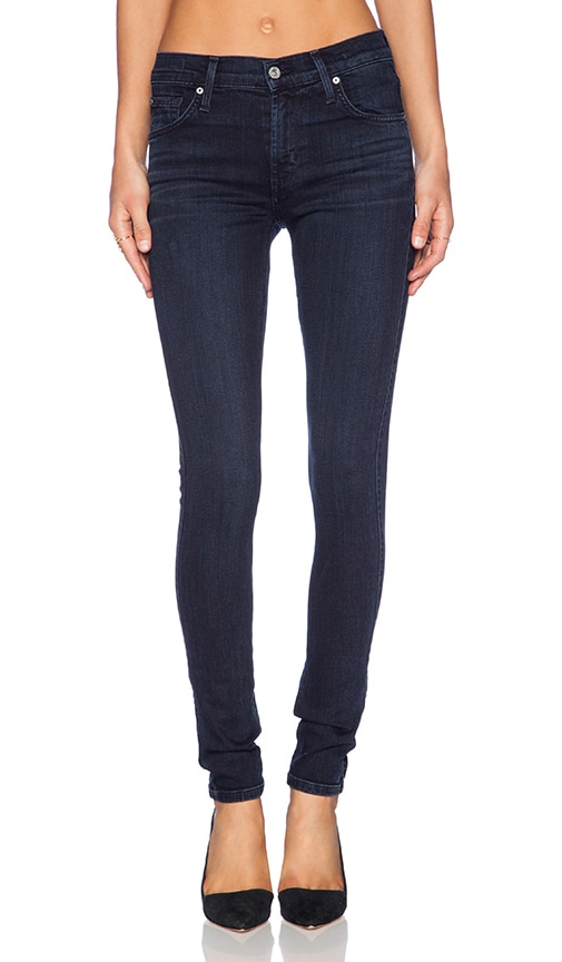 b7a42dc7d7b9d James Jeans James Twiggy 5 Pocket Legging in Bombshell | REVOLVE