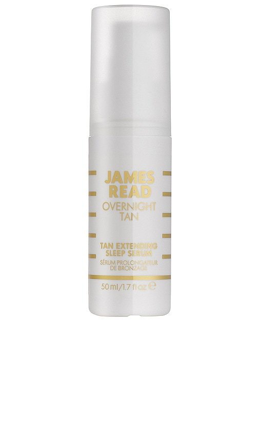 Tan Extending Sleep Serum