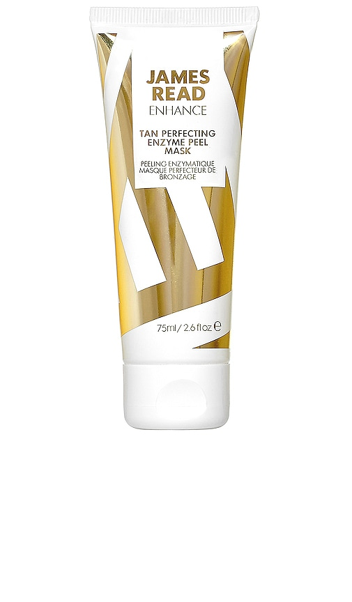 Tan Perfecting Enzyme Peel Mask