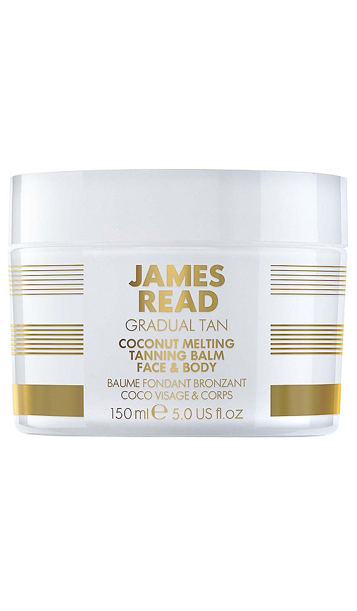 Coconut Melting Tanning Balm Face & Body