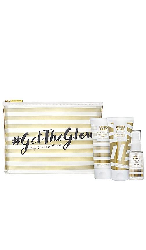 Get the Glow Gradual Tan Discovery Kit