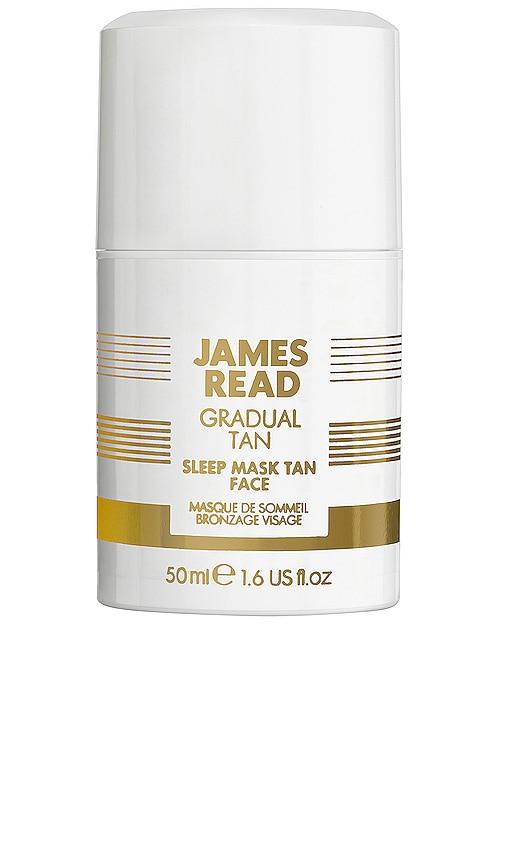 JAMES READ TAN Gradual Tan Sleep Mask Face in Beauty: Na