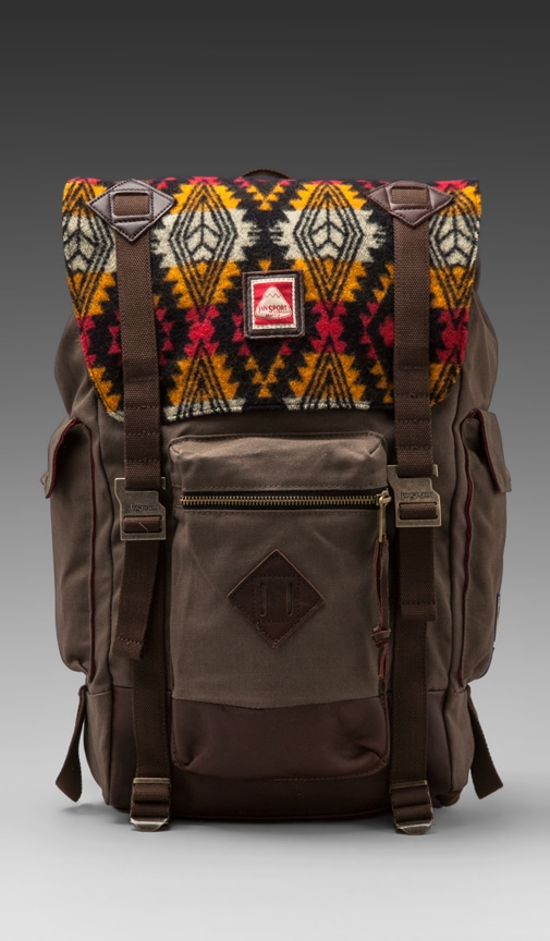 x Pendleton Adobe Backpack