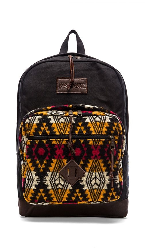 + Pendleton + Benny Gold Right Pack