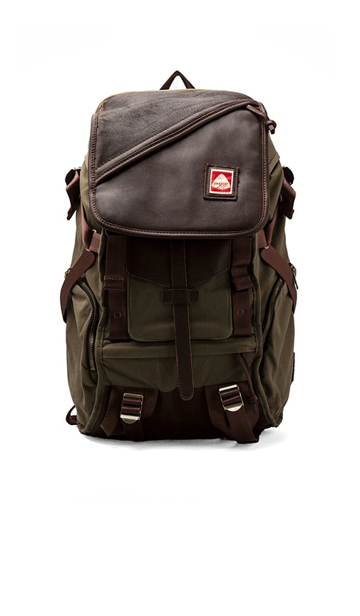 Skip Yowell Collection Pleasanton Backpack