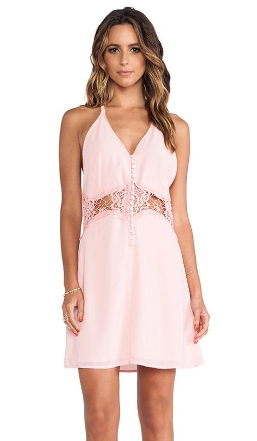 Siobhan Mini Dress