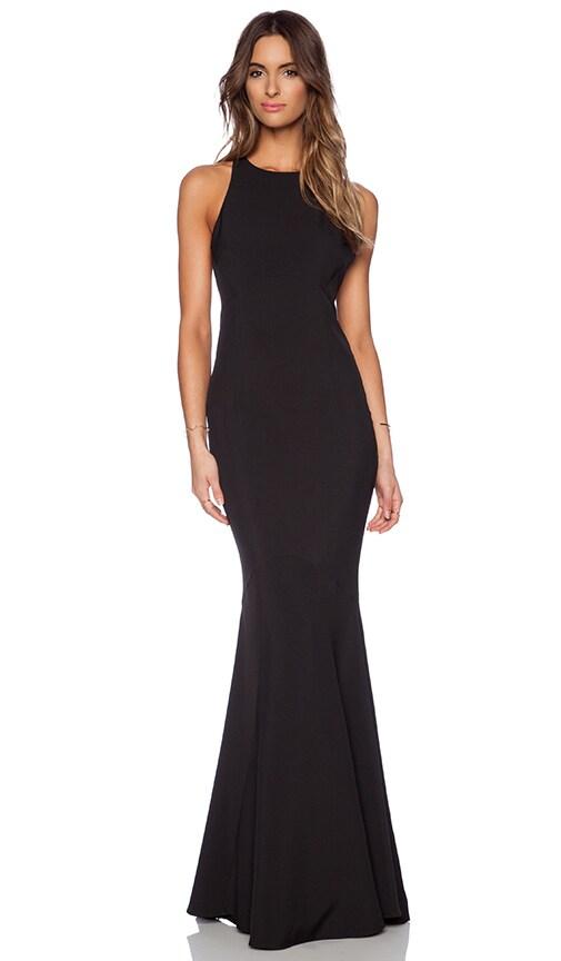 Carmelita maxi dress jarlo tall