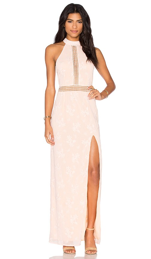 Izara Dress