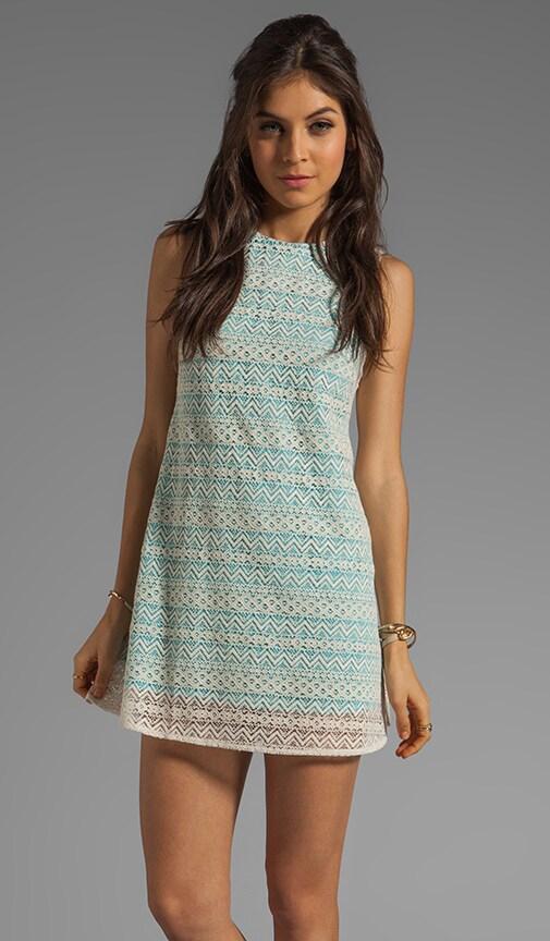 Tara Lace Tank Dress