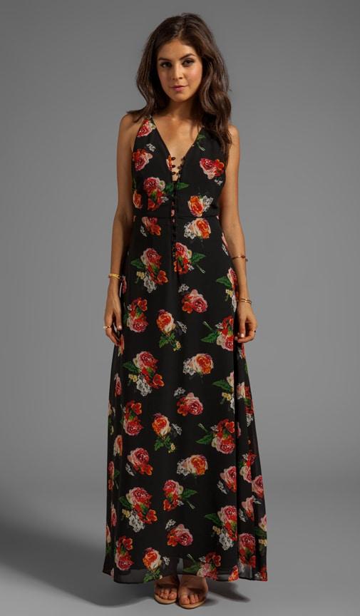 Rhiannon Maxi Tank Dress