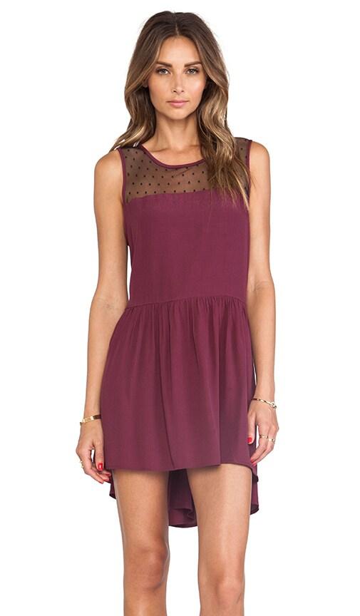 Jill Loose Tank Dress