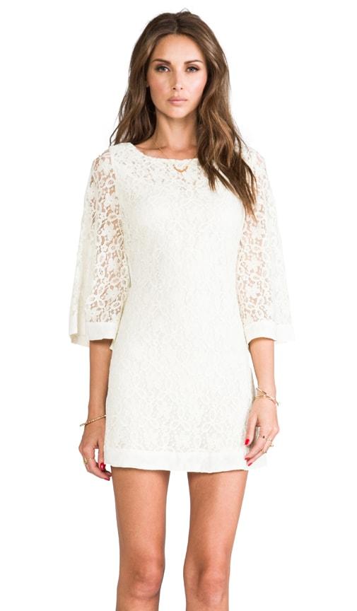 Jocelyn Long Sleeve Lace Dress