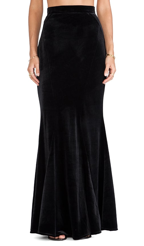 Primrose Maxi Skirt