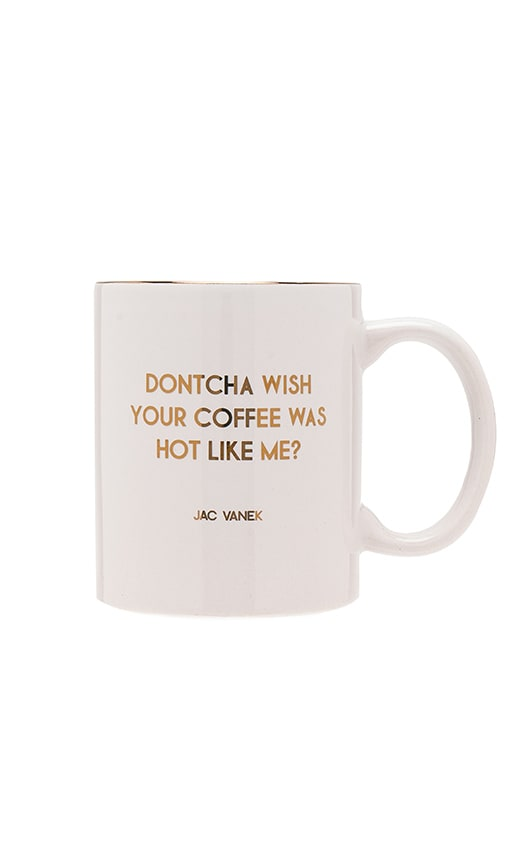 Dontcha Wish Mug