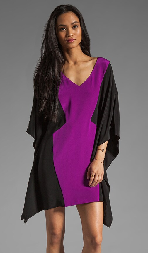 Hardee Kimono Dress