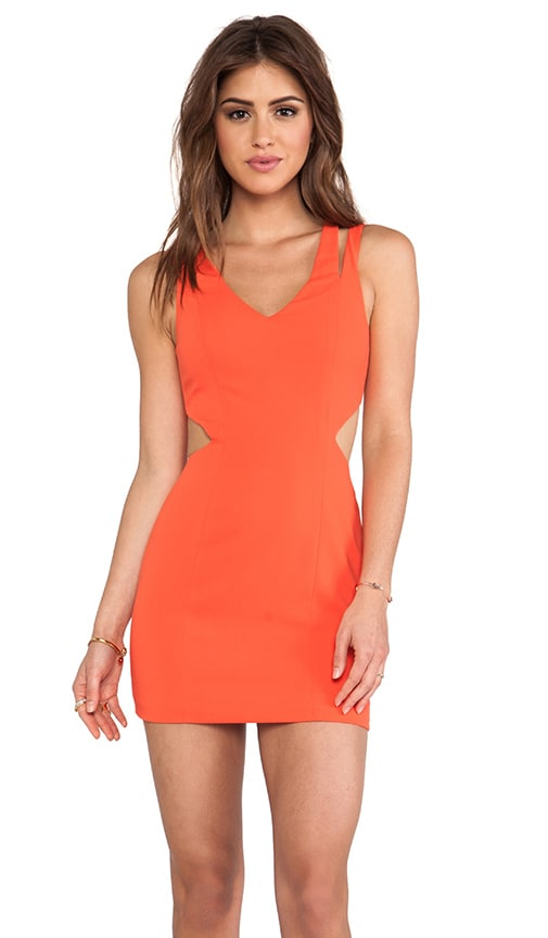 Tipton Dress