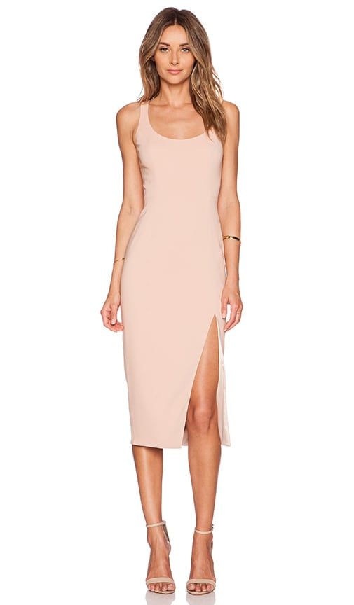 Witherspoon Dress