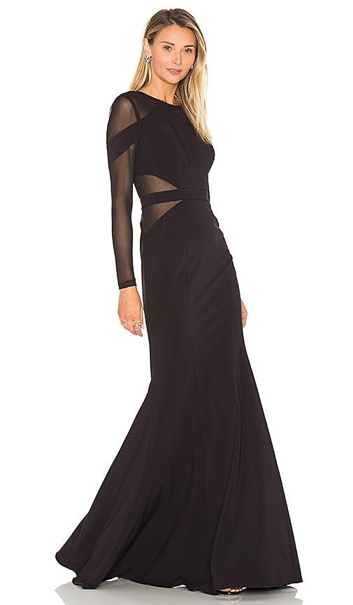 Carnegie Gown
