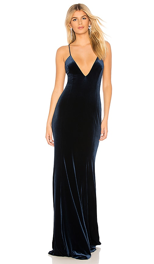Boswell Gown