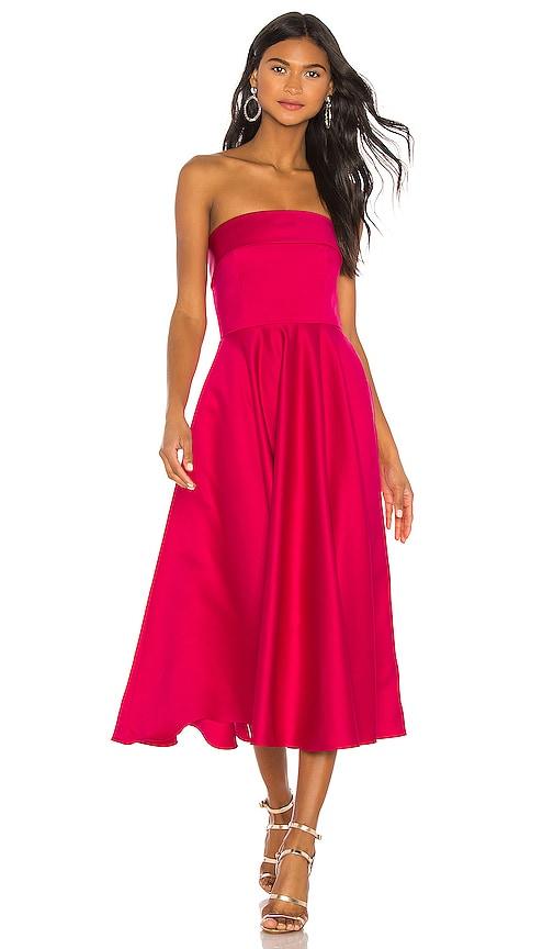 Pettigrew Dress