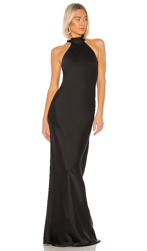Brisco Gown