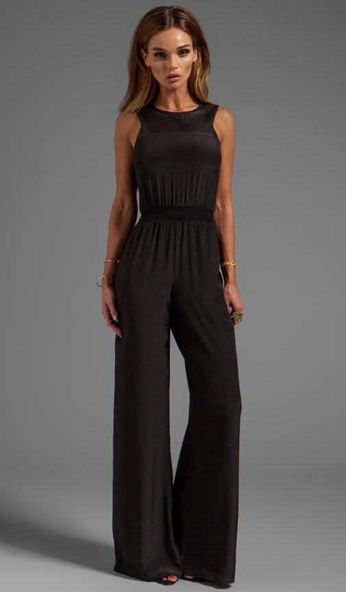 Exodus Jumpsuit with Yoke