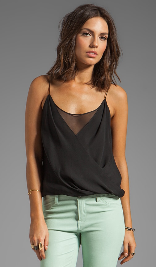 Shore Layered Tank