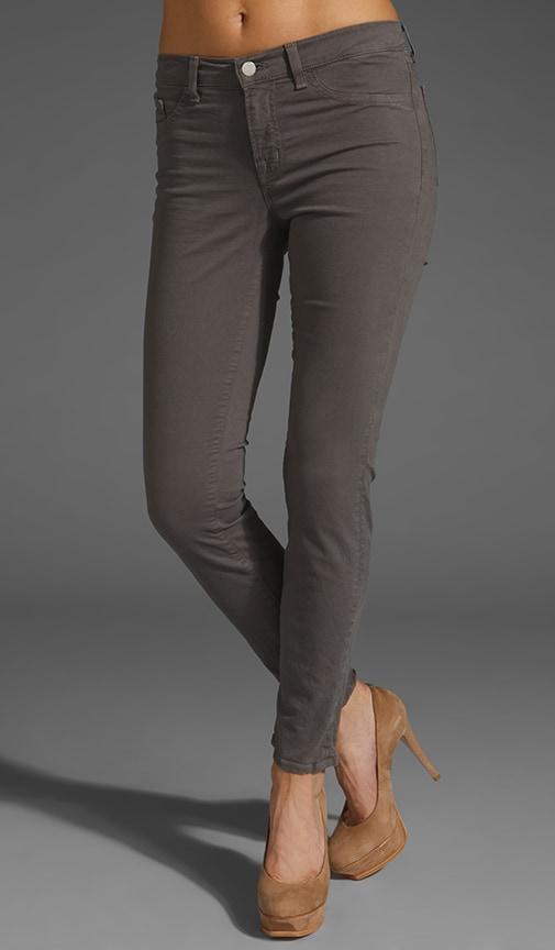 Twill Legging