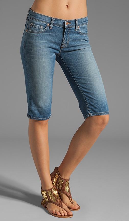 Knee Cuff Short