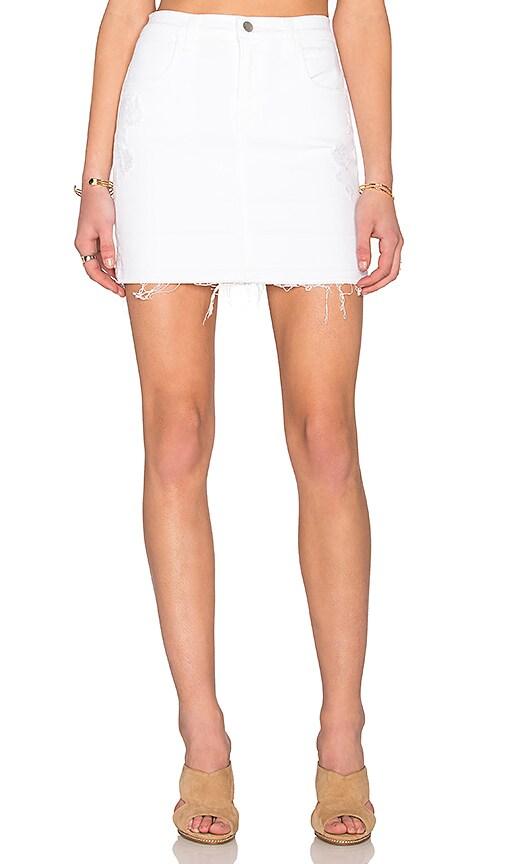 Leila Pencil Skirt